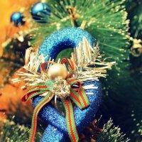 Все в синем цвете) :: Анастасия Шаехова