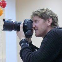 Фотограф :: Владимир Павлов