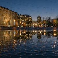 Вечерние огни :: Valeriy Piterskiy