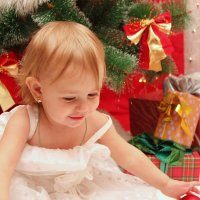 рождество :: Tanana К