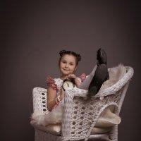 Маленькая принцесса © :: Дмитрий Гришин