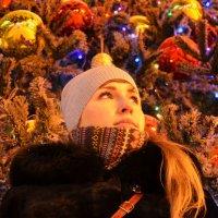 зимняя сказка :: Irinka Nizaeva