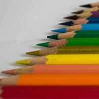 Цветное настроение :: Лара Н.