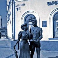 Счастливая пара :: Павел Зюзин