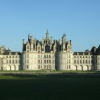 Замок Шамбор :: Arcadie Gherman