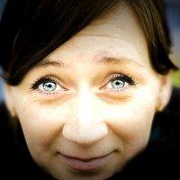 Эти глаза напротив :: Максим Турпетко