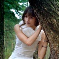 прогулянка у лісі :: Irina Petrova