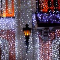 ...зимняя сказка о фонаре Андерсена!.... ...гуляя по Москве...Тверской бульвар... :: Ира Егорова :)))