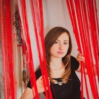Нина :: Svetlana Shumilova