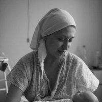 Мать... :: Дмитрий Киселев