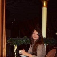 теплий вечір :: Irina Petrova