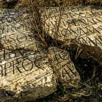 Камень судьбы :: Yana Fizazi