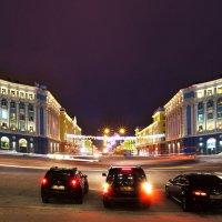 Улыбка моего города :: Margarita Shrayner