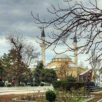 Мечеть Джума-Джами :: Юрий Яловенко