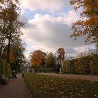 Екатеринский парк :: Наталья