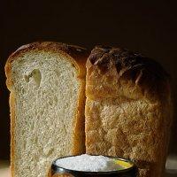 хлеб да соль :: Олег Мокрушев