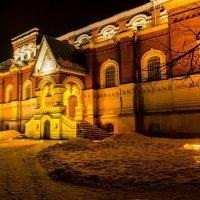 Музей хрусталя... :: Дмитрий Янтарев