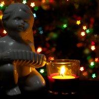 Рождество :: Дима Хессе