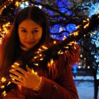 Кс) :: Анастасия Емельянова
