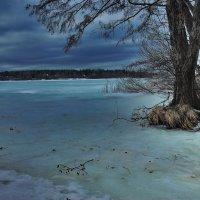 Цветные льды :: sergej-smv