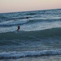 море волнуется раз, море волнуется.... :: Ксения ...