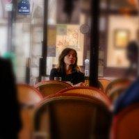 Парижанка :: Valery