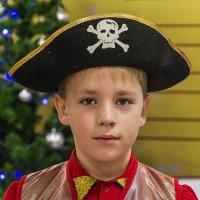 """""""Пират"""" :: Yuri Silin"""