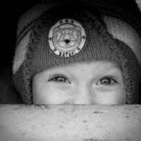 глаза :: Анастасия Литвиненко