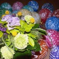 цветы) :: Наталья Шкуропатова