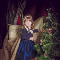 С Новым Годом :: Катерина Дроздова