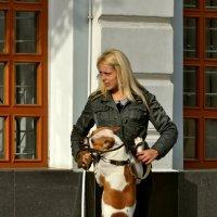Друзья :: Александръ Морозовъ