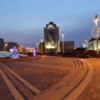 Площадь Независимости. Минск. :: Nonna