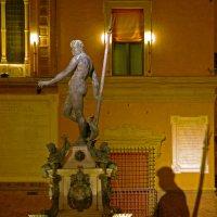 Нептун из Болоньи :: Виталий Авакян