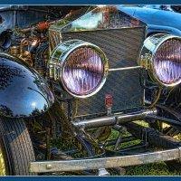 Car Show :: Gene Brumer