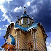 храм православный :: gribushko грибушко Николай