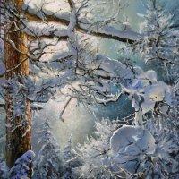 С Новым Годом ! :: Сергей Федосеев