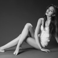 portrait :: Kirill Alba