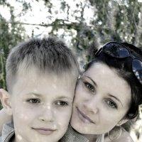 Люба и Гордей :: Виктория Балковая