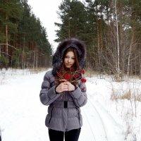 Дочь Виктория. :: Sergei Kolchurin
