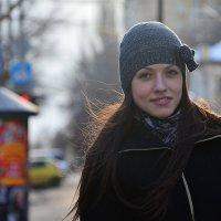Алена :: Вероника Полканова