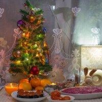 С Новым Годом всех!!! :: Алексей. Бордовский