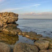 Камни. :: Dmitry D