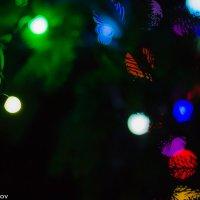 New Year Garland :: Станислав Орлов