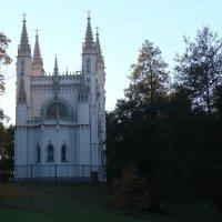 Замок :: Владимир Гилясев