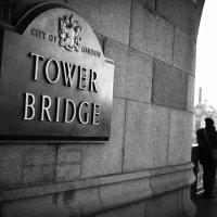 Tower Bridge :: SvetlanaScott .