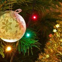 с Новым Годом! :: tobol-b