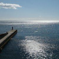 Море :: Татьяна