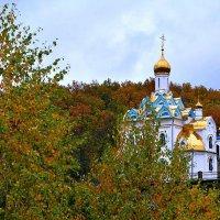 Осень :: Евгений Юрков