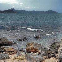 Остров Хайнань :: sergej-smv