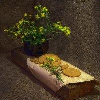 Имбирное печенье. :: Лилия *